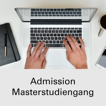 HREM Admission Masterstudiengang