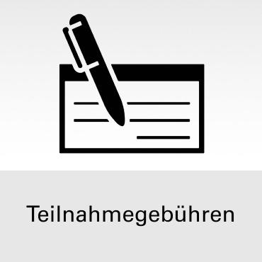 HREM Teilnahmegebühren