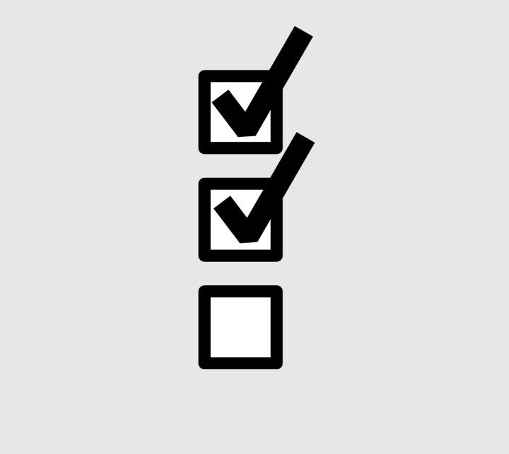 HREM Voraussetzungen  (c) Pixabay License