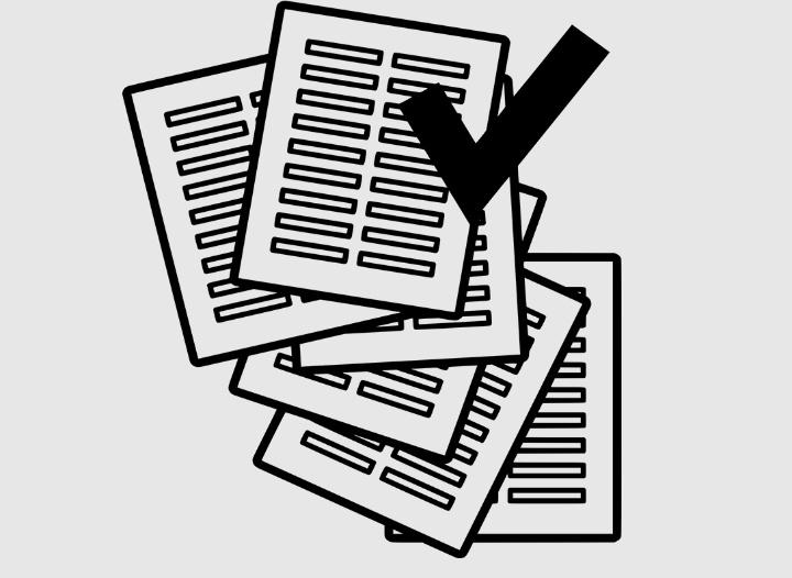 HREM Bewerbungsunterlagen (c) Pixabay License
