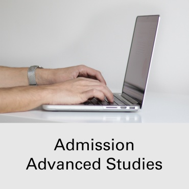 HREM Admission Advanced Studies