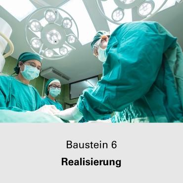 Baustein 6 Realisierung
