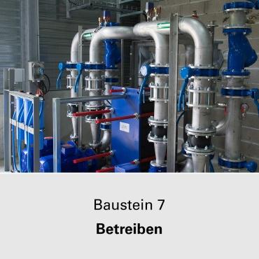 Baustein 7 Betreiben