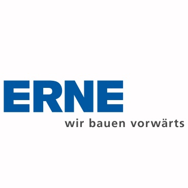 Icon mit Unternehmenslogo: Erne