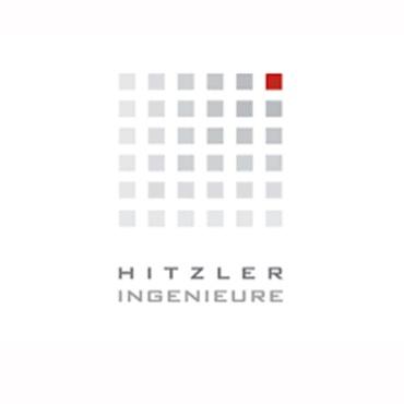 Icon mit Unternehmenslogo: Hitzler Ingenieure