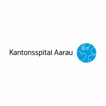 Icon mit Unternehmenslogo: Kantonsspital Aarau