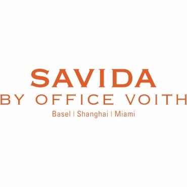 Icon mit Unternehmenslogo: Savida