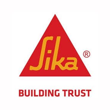 Icon mit Unternehmenslogo: Sika AG