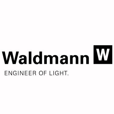 Icon mit Unternehmenslogo: Waldmann