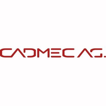 Icon mit Unternehmenslogo: CADMEC