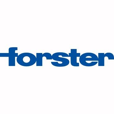 Icon mit Unternehmenslogo: Forster