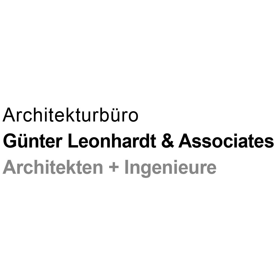 Icon mit Unternehmenslogo: Günter Leonhardt