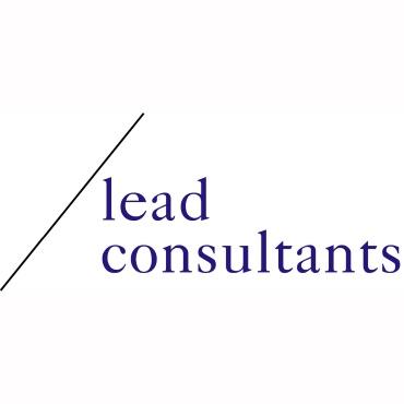 Icon mit Unternehmenslogo: Lead Consultants