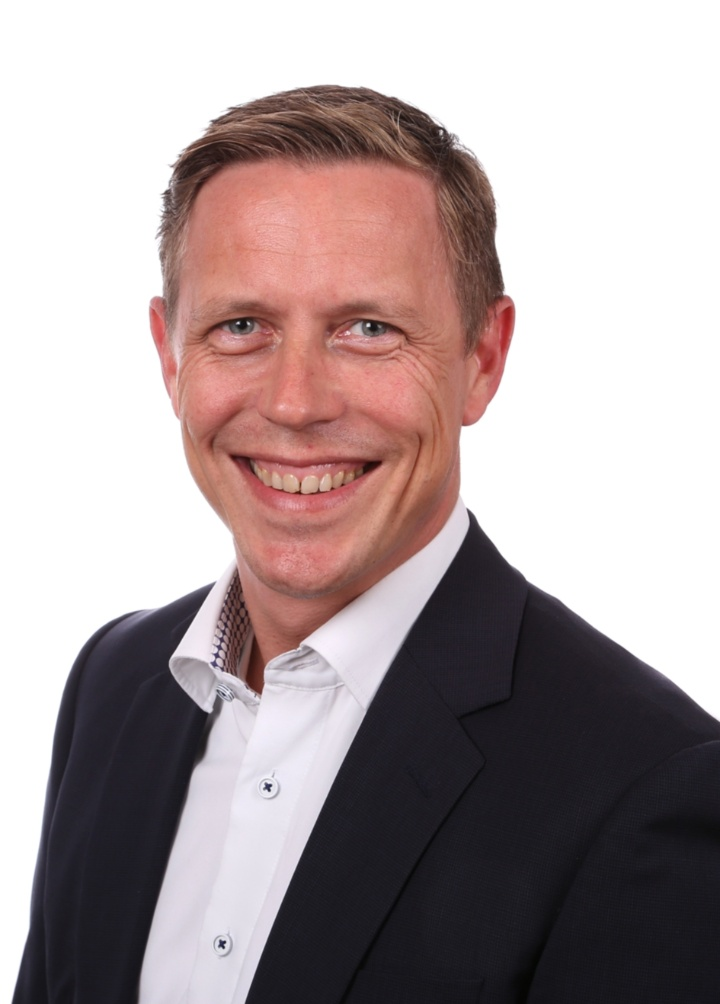 Harjan Winters, MBA l Direktor Santé der Vebego AG | © Vebego AG