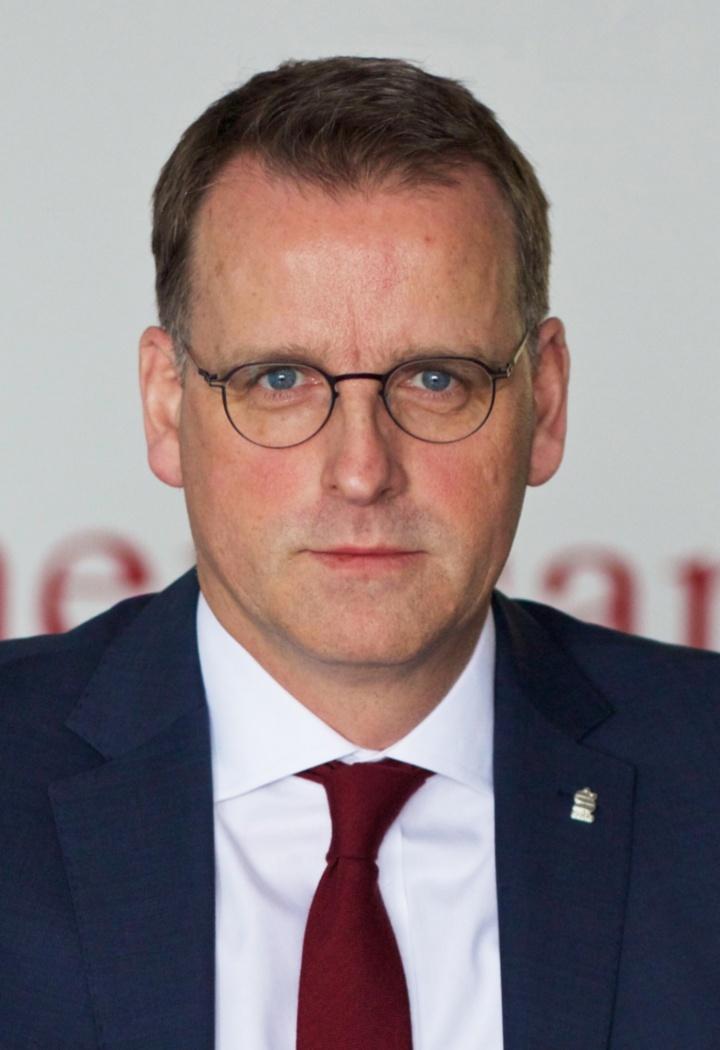 Dirk Krause I Sana Immobilien Service GmbH I Bereichsleiter Bau und Immobilienentwicklung I © Sana Immobilien Service GmbH