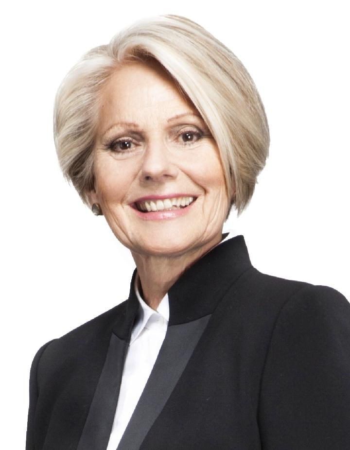 Prof. Christine Nickl-Weller | Nickl & Partner Architekten AG I Geschäftsführung I © Nickl & Partner Architekten AG