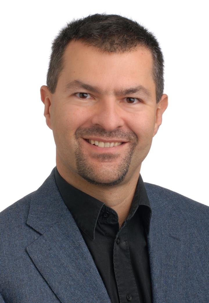 Prof. Dr. Dipl.-Ing., MBA Zoran Alimpic I Evoplan AG I CEO I © Evoplan AG