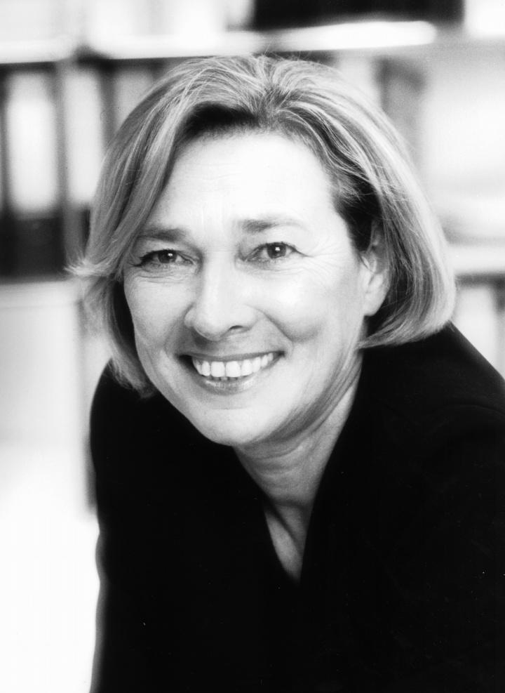 Dipl.-Kfm. Rose-Marie Vogt I HWP Planungsgesellschaft mbH I Geschäftsführende Gesellschafterin I © HWP Planungsgesellschaft mbH