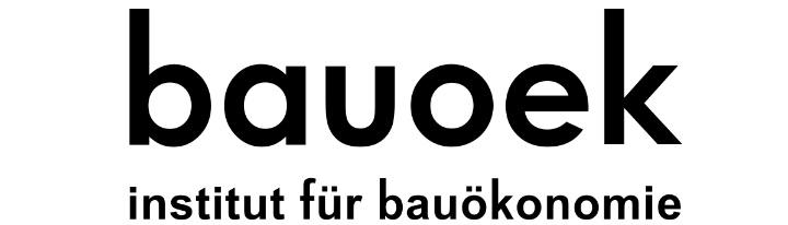 Logo Institut für Bauökonomie (bauoek) (c)
