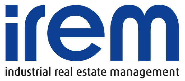 Logo Masterstudiengang IREM Healthcare Real Estate Management (c)