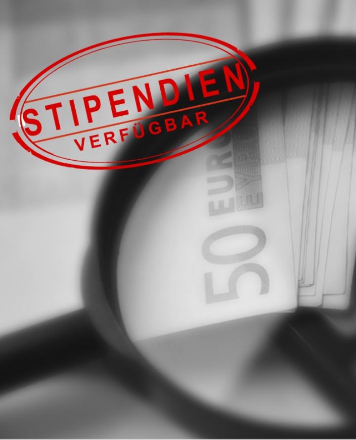 Symbolfoto Stipendien