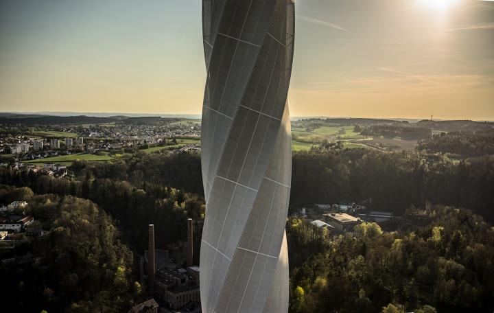 Bild_thyssenkrupp Testturm (c) Rainer Viertlboeck, Gauting