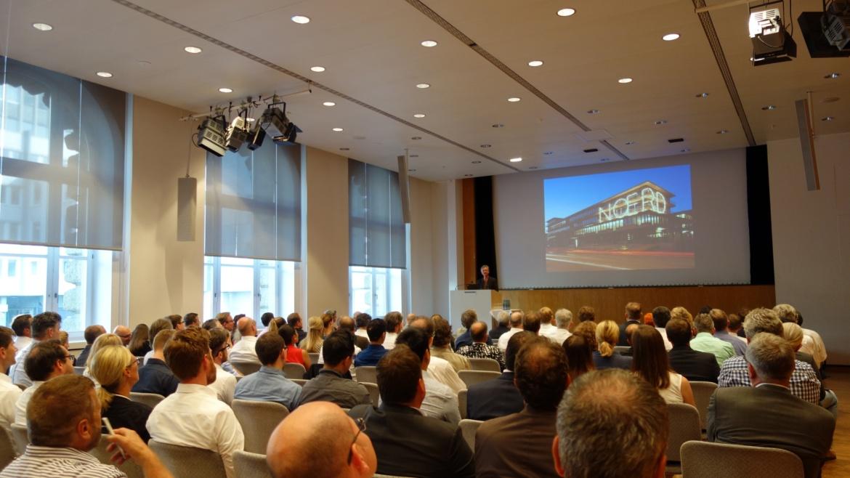 IREM Symposium 2018 im Haus der Wirtschaft Stuttgart (c)