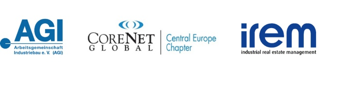 Logos der Kooperationspartner des IREMtalk
