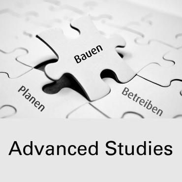 Advanced Studies