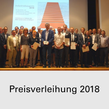 Preisverleihung 2018