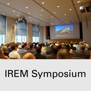 IREM Symposium