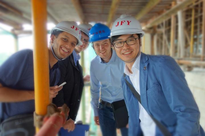 China Exkursion_Baustelle 2 (c) irem
