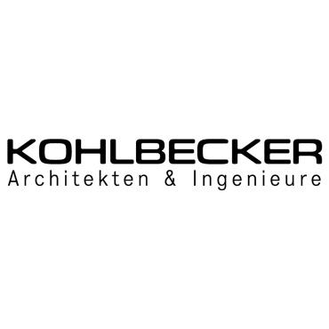 Icon mit Unternehmenslogo und Link: Kohlbecker Gesamtplan