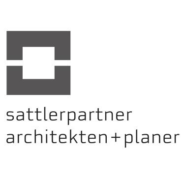 Icon mit Unternehmenslogo sattlerpartner