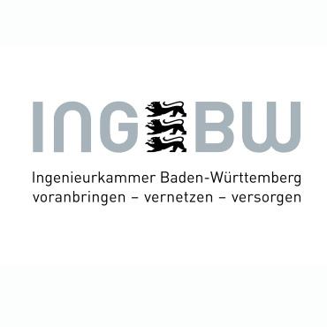 Icon mit Logo und Link: ing BW