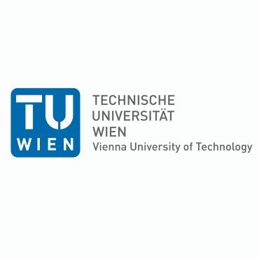 Icon mit Logo und Link: TU Wien