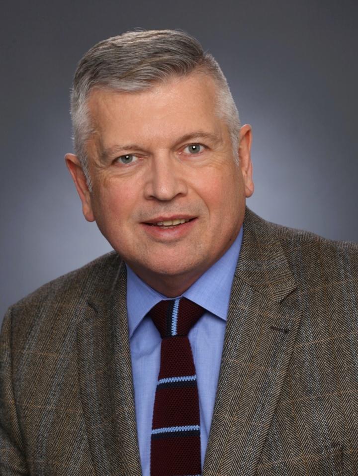 Dr. Herbert Grebenc | BMW Group | © BMW Group