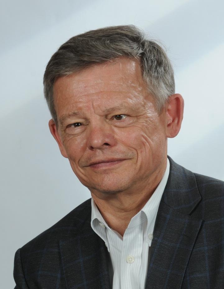 Prof. Thomas Brandin | Andreas Stihl AG & Co. KG | © Andreas Stihl AG & Co. KG (c)