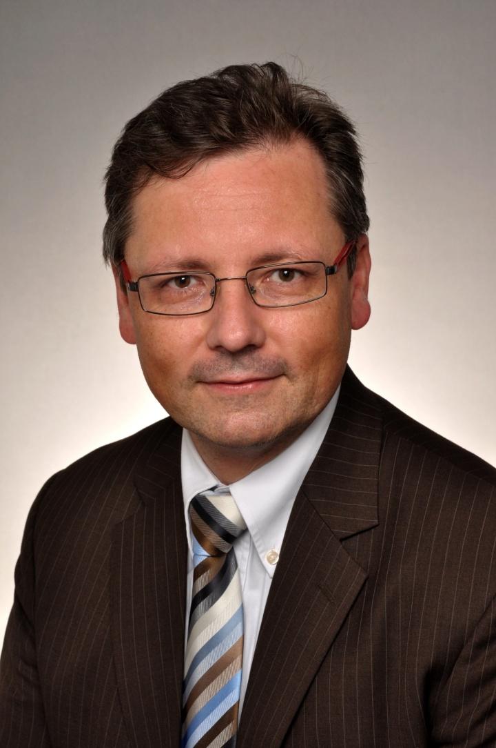 Dr.-Ing. Thomas Glatte |BASF SE | © BASF SE