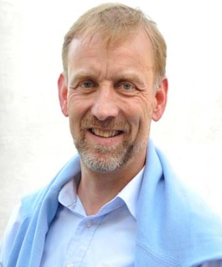 Dr.-Ing. Bernd Ripphausen | BASF SE | © BASF SE (c)