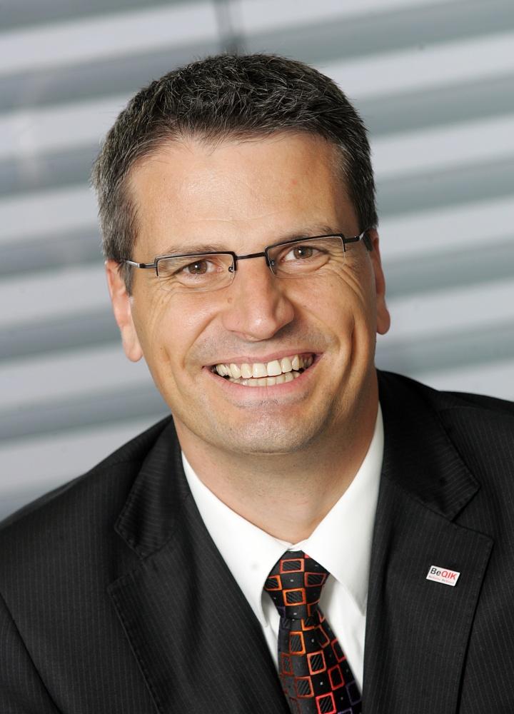 Thomas Spiegel | Robert Bosch GmbH | © Robert Bosch GmbH